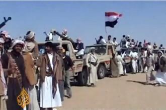 Al-Qaida: Atacul in care ambasadorul SUA a fost ucis razbuna moartea unuia dintre liderii nostri