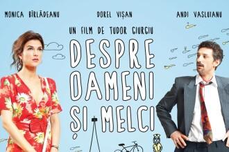 Cinefilii si gurmanzii se intalnesc in Cluj, la Movie&Dinner