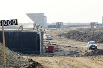 Autostrazile din Romania, drumuri fara SFARSIT. Victor Ponta: