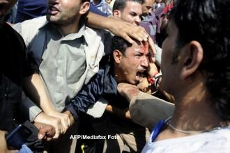 Proiectul de Constitutie prevede judecarea civililor de catre armata in Egipt