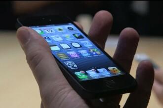 Cand va ajunge iPhone 5 in Romania si care va fi PRETUL oficial. Piata la negru a EXPLODAT