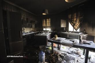 Doi fosti membri ai Navy Seal au fost ucisi in atacul asupra consulatului american de la Benghazi
