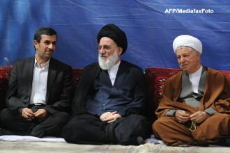 Iranul solicita Statelor Unite sa ii