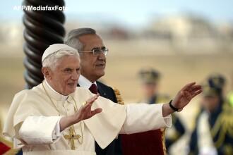 Mesajul de Pace al Papei Benedict al XVI-lea pentru 2013