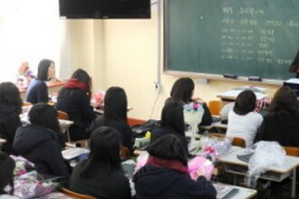 Andronescu: Vom modifica Legea educatiei astfel incat clasa a IX-a sa RAMANA la liceu