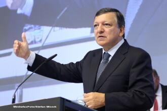 Barroso: Restructurarea companiilor de stat si reforma sanatatii, cruciale pentru bugetul Romaniei