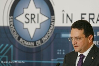 Fostul director SRI, George Maior, in FT: Rusia a intensificat razboiul informational. NATO si UE trebuie sa ia masuri