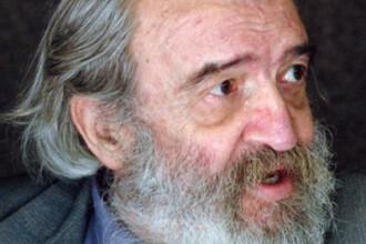 Scriitorul Romulus Vulpescu a murit la varsta de 79 de ani