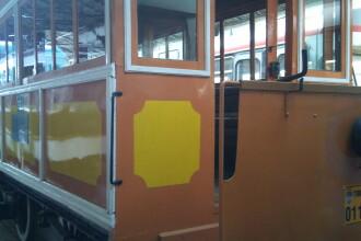 Cinema in aer liber si plimbari cu tramvaiul de epoca la Zilele Fabricului. Programul evenimentului