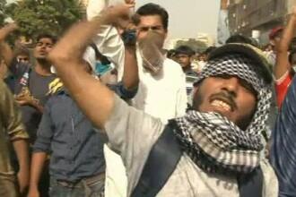 14 morti si zeci de raniti in Pakistan, in urma unor proteste violente