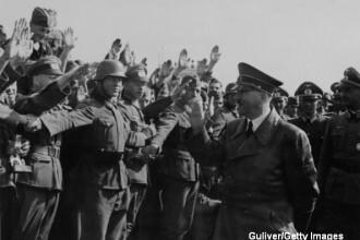 Inregistrarile infioratoare obtinute din cele 13.000 de microfoane infiltrate in randul nazistilor