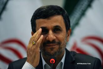 Iranul sustine ca a descoperit un dispozitiv de spionaj ascuns intr-o roca la o instalatie nucleara