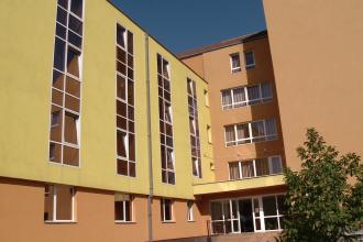 Camine proaspat renovate pentru studentii Universitatii de Vest. Vezi cum arata acestea