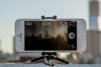 Are iPhone 5 cea mai buna camera? Comparatie cu iPhone 4S, Galaxy S III, HTC One X si Nokia 808