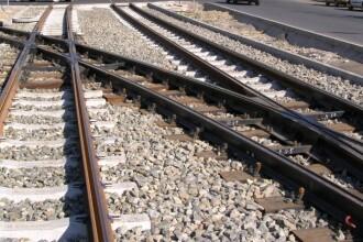 Investitie de milioane de euro trasa pe linie moarta. De ce nu este folosita o noua linie de tramvai