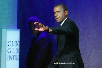 Barack Obama a promis in fata Adunarii Generale a ONU sa impiedice accesul Iranului la arma nucleara