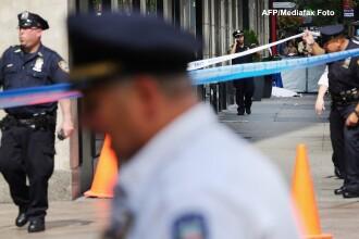 Atac armat intr-un oras din Pennsylvania. Doua persoane au murit, iar alte patru sunt ranite