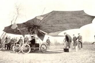 Traian Vuia, romanul care a demonstrat ca avioanele pot sa existe