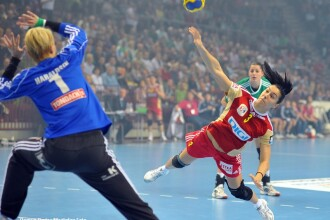 Primaria Capitalei va sponsoriza cu un milion de lei echipa de handbal Oltchim Ramnicu Valcea
