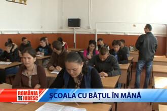 Romania, te iubesc: Saracia a alungat din tara cei mai buni profesori. Povestea de succes a doi dascali plecati in SUA