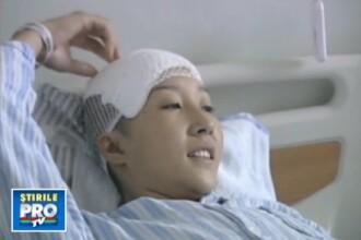 In China, o femeie a trait 27 de ani cu un ac infipt in cap. Medicii sunt uimiti ca a supravietuit