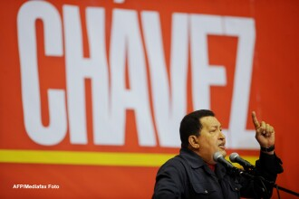 Hugo Chavez se declara vindecat de cancer si pregatit sa guverneze cel putin pana in 2019