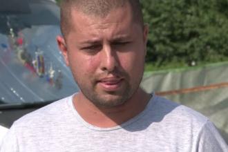 Drama povestita de familiile romanilor din accidentul din Ungaria. Soferul bulgar, dat in judecata