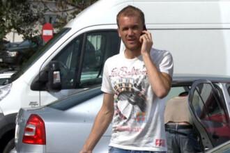 Tradat de cifre, Kape s-a intors la Steaua. Grecul a fost vandut azi de CFR pe 200.000 de euro