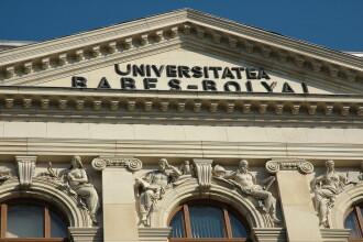 Campusul Facultatii de educatie si sport din cadrul UBB, reabilitat pe bani europeni