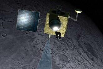 Tehnologia care a facut posibila descoperirea apei acolo unde nimeni nu se astepta - pe Luna