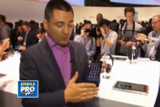George Buhnici, hands-on cu Sony Xperia Z1, lansat oficial la IFA Berlin. Cat de bun e noul telefon