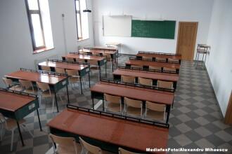 Ancheta la o scoala din Bihor. Un baietel de sase ani ar fi fost batut de bunica unui coleg de clasa