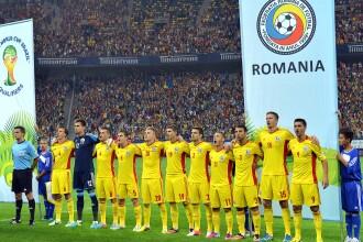 ROMANIA - UNGARIA 3-0. Marica, Pintilii si Tanase au marcat intr-un meci istoric pentru nationala