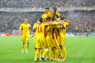 ROMANIA - UNGARIA. Primele reactii dupa victoria la scor a nationalei: