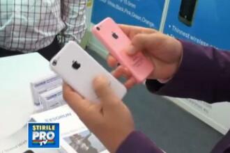 iPhone 5C clonat, adus la IFA Berlin, alaturi de viitoarele accesorii ale telefonului