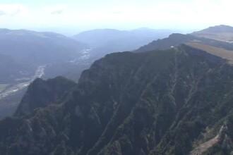 Vreme excelenta la munte. Cum a aratat sambata Platoul Bucegilor, plin de turisti