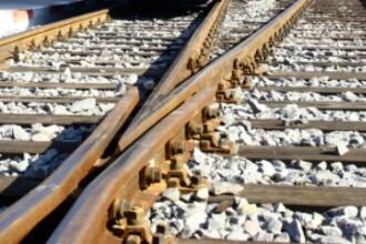 Barbat calcat de tren in gara din Cluj-Napoca