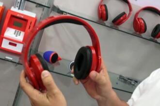 Castile audio ale lui Dr. Dre au ajuns la IFA Berlin 2013. Cu ce tehnologie inovatoare se lauda