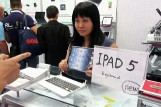 Chinezii au lansat la IFA Berlin 2013 gadgeturi pentru produse Apple care nu s-au lansat inca