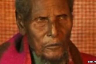 Un barbat din Etiopia sustine ca are 160 de ani