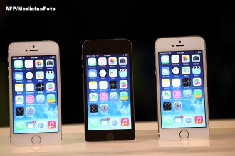 iPhone 5S si iPhone 5C au fost lansate. Ce specificatii au telefoanele si cand ajung in Romania