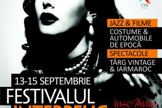 Cluj-Napoca gazduieste prima editie a Festivalului Interbelic, eveniment unic la nivel mondial