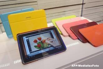 Galaxy Note 10.1 editia 2014 - cea mai avansata tableta de 10 inch cu Android, construita pana acum