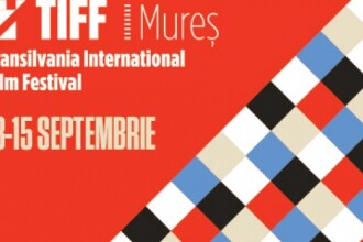TIFF, in atentia publicului din Targu Mures. Proiectii eveniment, lansari, concerte si petreceri