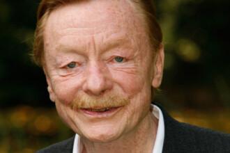 Actorul Otto Sander a murit la varsta de 72 de ani