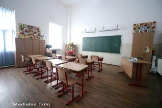 Scoala incepe fara probleme la Cluj. Lucrarile de reparatii sunt finalizate in proportie de 97%