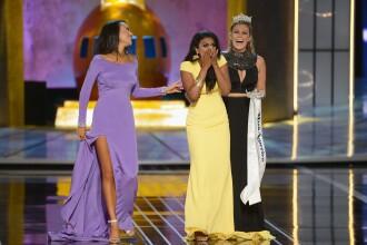 Ce a intrebat-o un tanar pe Miss America. Trei zile nu mai are voie sa vina la scoala