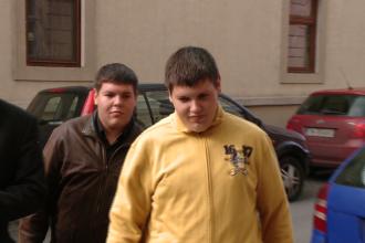 Fiii unui avocat din Timis, studenti la Facultatea de Drept, suspectati de pedofilie. Ce faceau