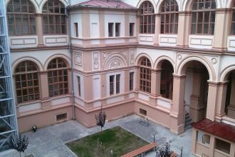 Conditii de invidiat pentru o mie de elevi. Cum arata scoala lor dupa o investitie de 11 mil. euro