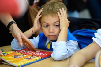 De cate ore de somn are nevoie un scolar pentru a fi premiant